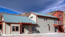 Virginia City Community Health Center