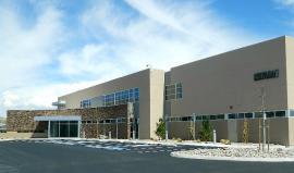 Sierra Nevada Health Center