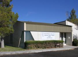 Amargosa Valley Medical Center
