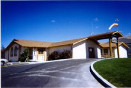 Wendover Community Health Center