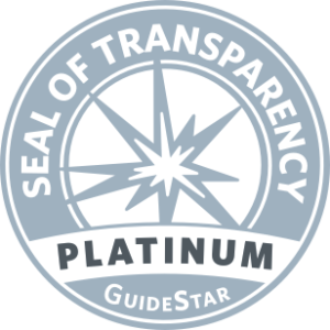 GuideStar - Platinum Seal
